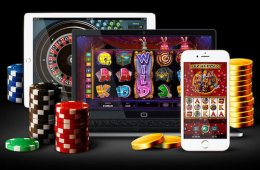 technology gambling