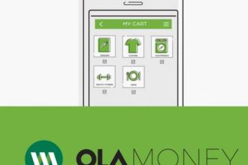 Ola Financial Services