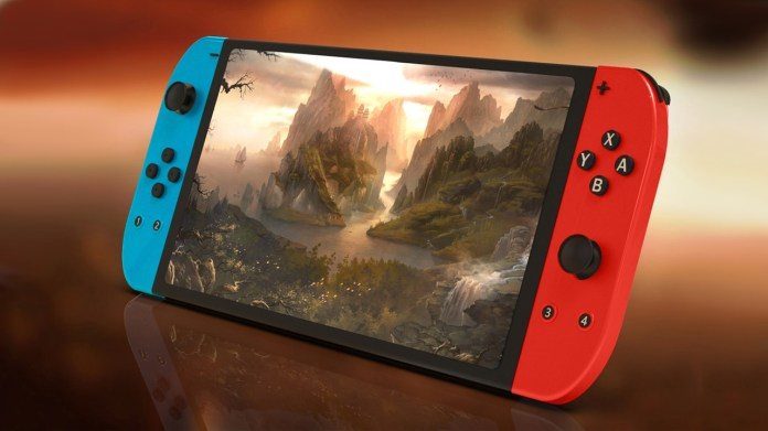 Xbox Games Are Coming Soon, New Nintendo Switch Leak Reveals