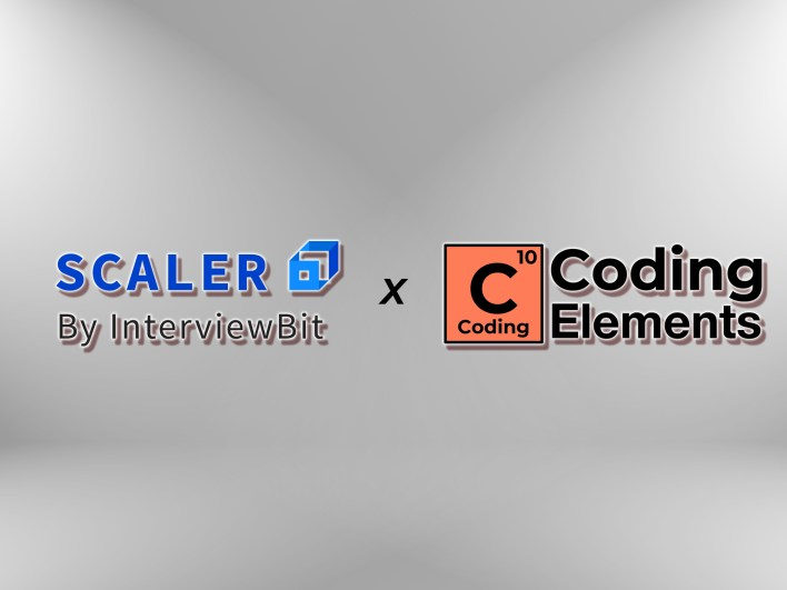 interviewbit's scaler academy acquires coding elements for $1 million - techstory