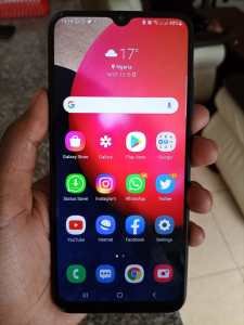 Samsung A02s review Samsung A02s in Kenya Samsung A02s specs