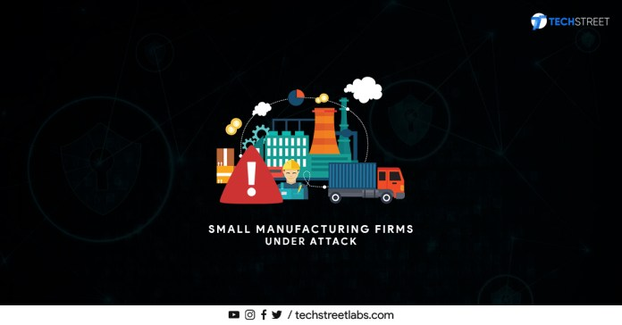 Small Manufacturing Firms