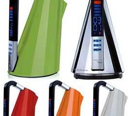 Casa Bugatti Electric Kettle, home appliances