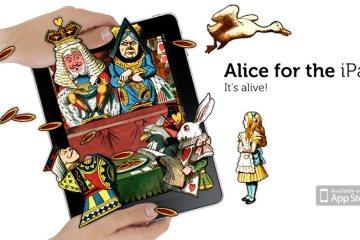 Alice-for-Ipad