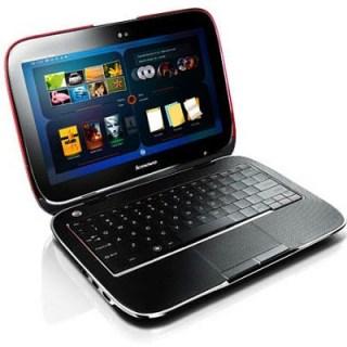 Lenovo IdePad U1 hybrid computer / tablet computer