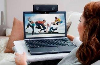 Logitech Laptop Speaker Z205 laptop speaker, notebook speaker, netbook speaker