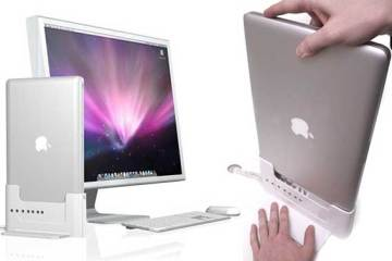 Henge Docks, docking station for MacBook