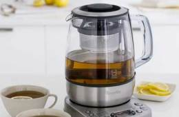 Breville Automatic Tea Maker & Kettle BTM800