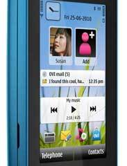 Nokia 5250 mobile phone, Nokia 5250 cell phone, Nokia 5250 smartphone
