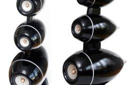 SWSpeakers Magic Flute speakers
