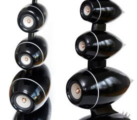 SWSpeakers Magic Flute speakers