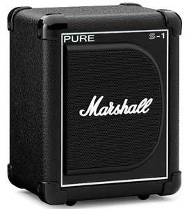 Pure Evoke S1 Marshall speaker, for the Pure Evoke 1S Marshall digital radio