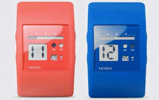 Nooka Zub Zoo DB 38 watch