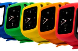 Griffin Slap turns iPod nano into a watch