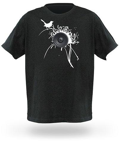 Personal Soundtrack Shirt