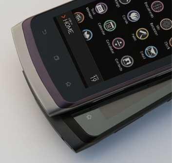 Cowon D3 Plenue MP3 player