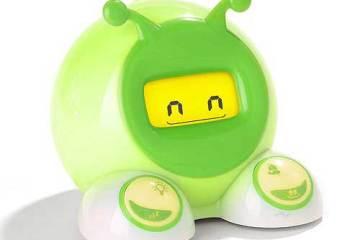 OK to Wake! Alarm Clock & Night Light