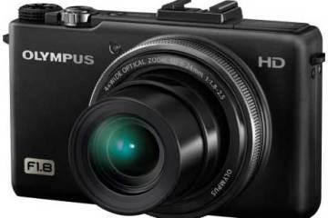 Olympus Sz 14 Digital Camera Preview