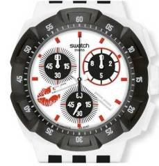 Swatch Snowkiss