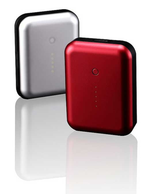 Just-Mobile-Gum-Plus-silver-and-red