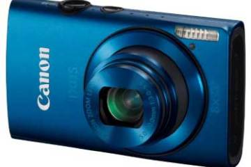 Canon IXUS 230 HS digital camera