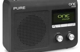 Pure ONE Flow digital radio