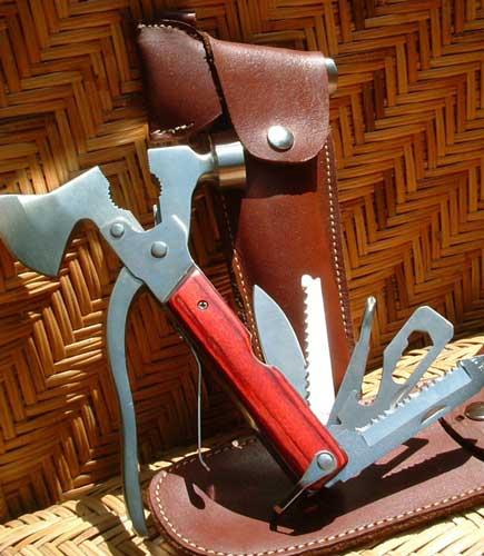 Brook & Hunter Mo-Tools