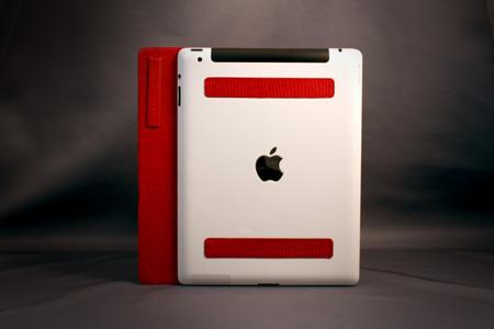 Cottin iPad modification, laqueblanche