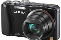 Panasonic DMC-TZ30 digital camera