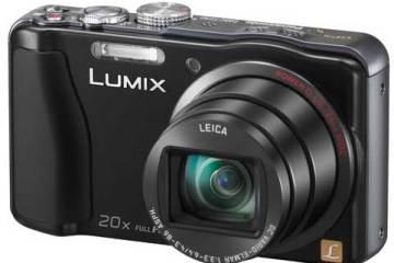 Panasonic DMC-TZ30 digital camera