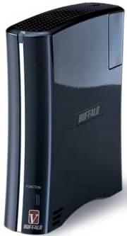 1TB Buffalo LinkStation Pro NAS