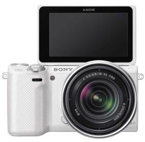 Sony-NEX5R-front-white