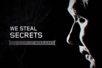 We Steal Secrets: The WikiLeaks story, screenshot