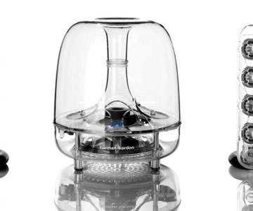Harman Kardon Soundsticks Wireless, main