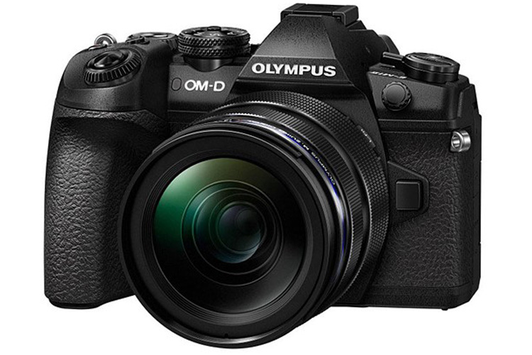 Olympus OM-D E-M1 Mark II price and availability announced