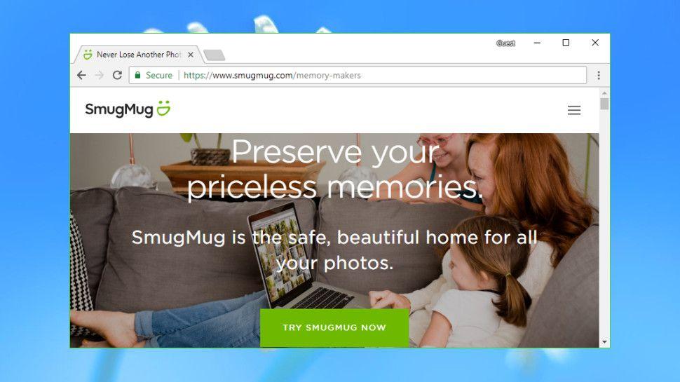 SmugMug review | TechSwitchCF