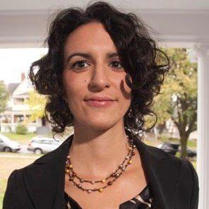 headshot of Cassandra Madison