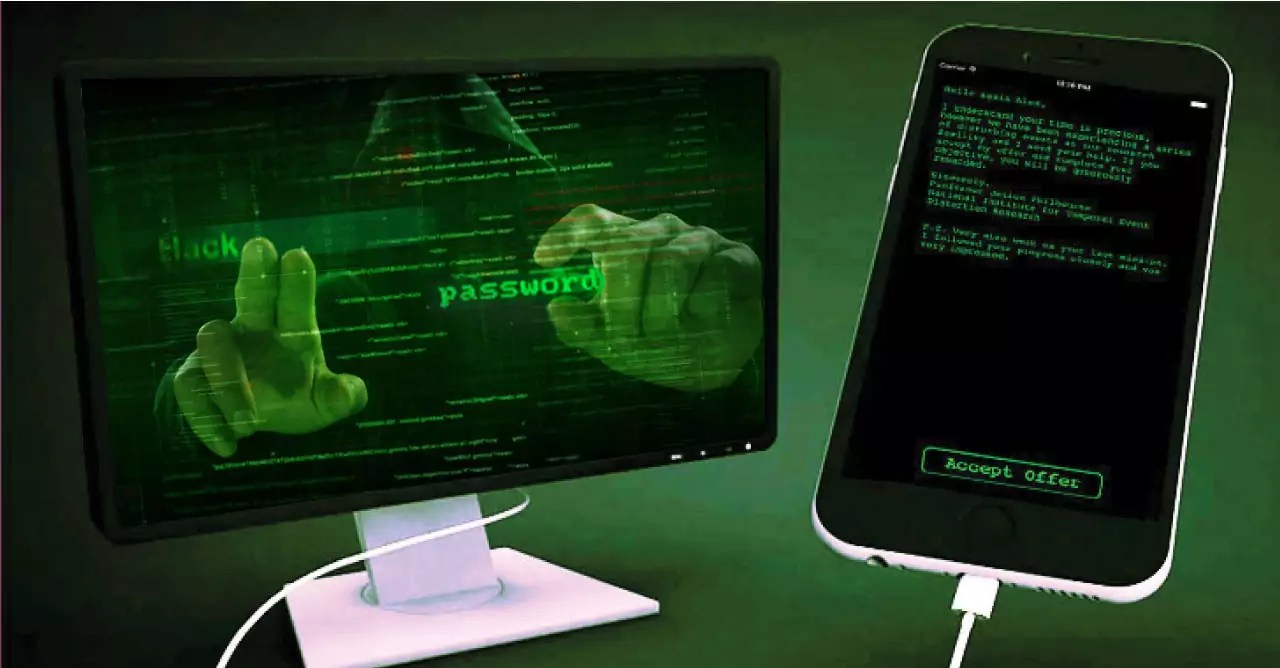 How to Protect Your Personal DATA From HACKERS in iPhone
