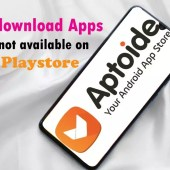 How to download Apps which are not available on Play store