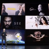 Apple TV+ premiers on November 1 family subscription will cost just $4.99
