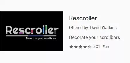 Rescroller
