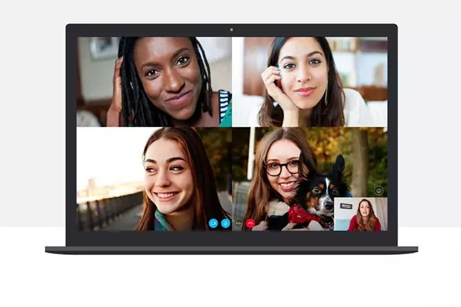 Skype finally getting dark mode on Android and iOS, lots of fixes