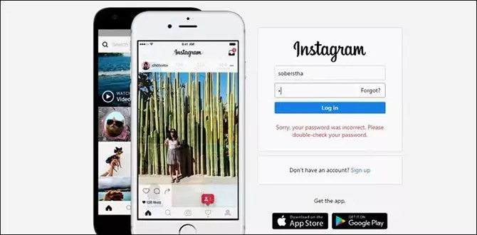 Good News for Instagram usedrs who use on internet browsers