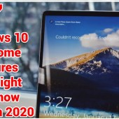 7 Windows 10 Awesome Features you might not know in 2020