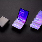 Samsung boosts profits and pledges to 'mainstream' foldables