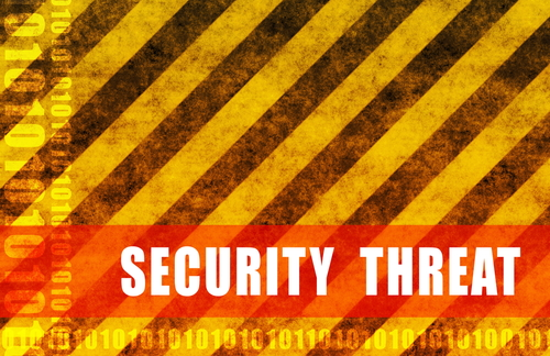 10 security threats to