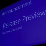 another windows 8 preview in june