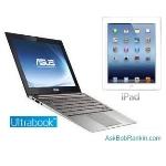 Should I Buy a Netbook, Ultrabook or a Tablet?