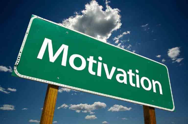Just Start – The Motivation