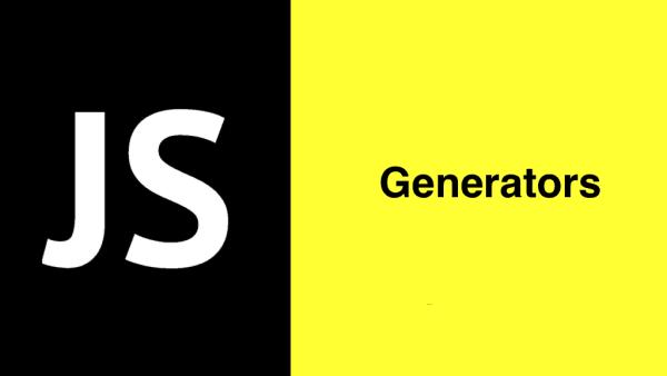 js-generators